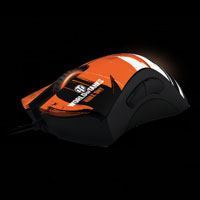 World of Tanks Razer DeathAdder
