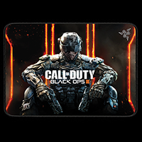 Call of Duty Black Ops 3 Reveal Edition Razer Goliathus