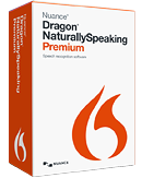 Dragon NaturallySpeaking 13 Premium - 5 User