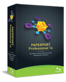 PaperPort Professional 14 Upgrade