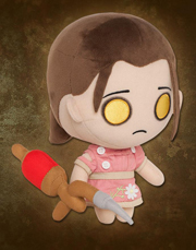 Little Sister Collector's Plush