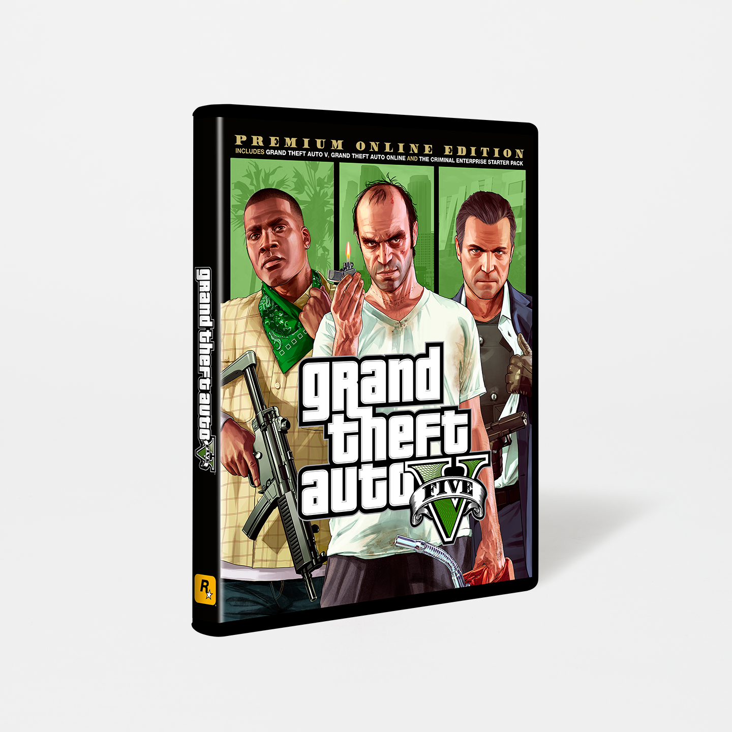 gta 1 free online game