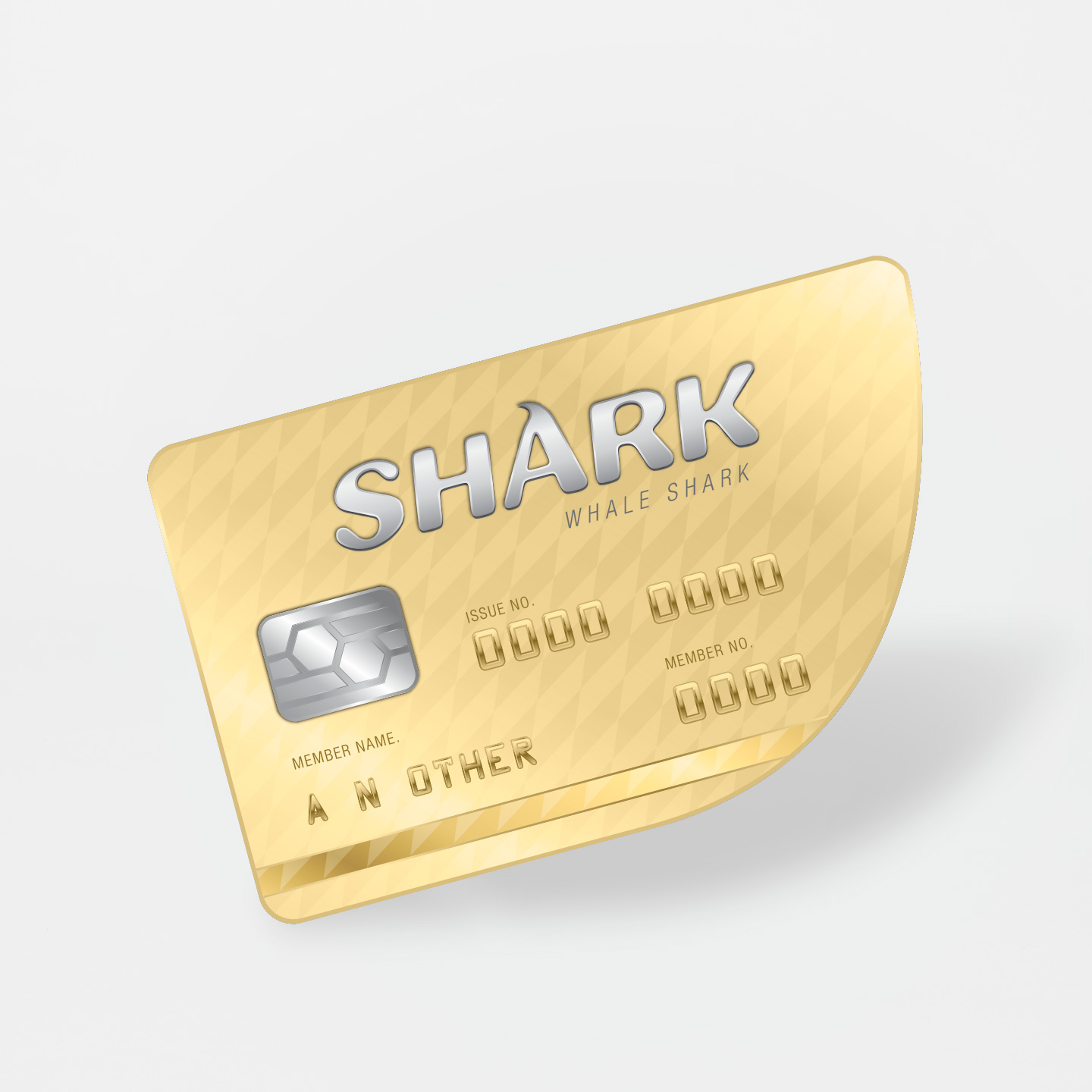 Grand Theft Auto Online: The Whale Shark Cash Card (PC)
