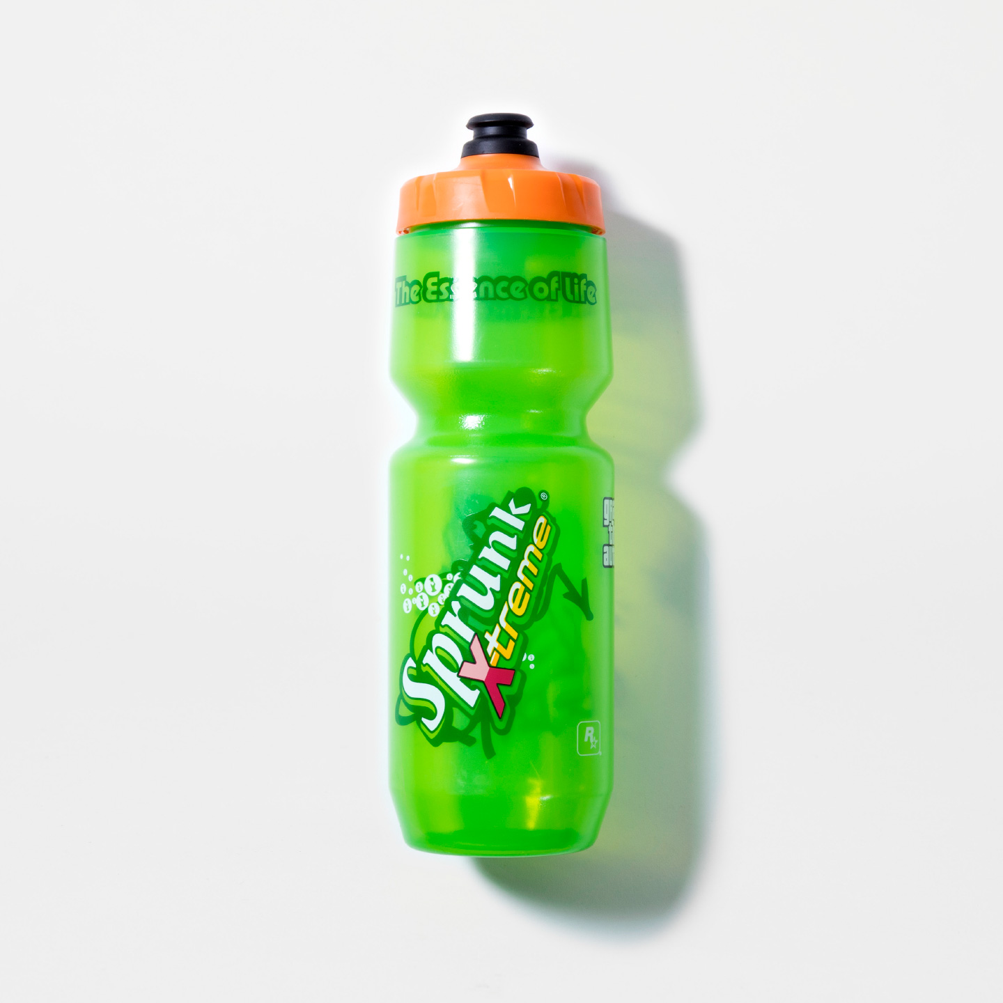 Sprunk Water Bottle