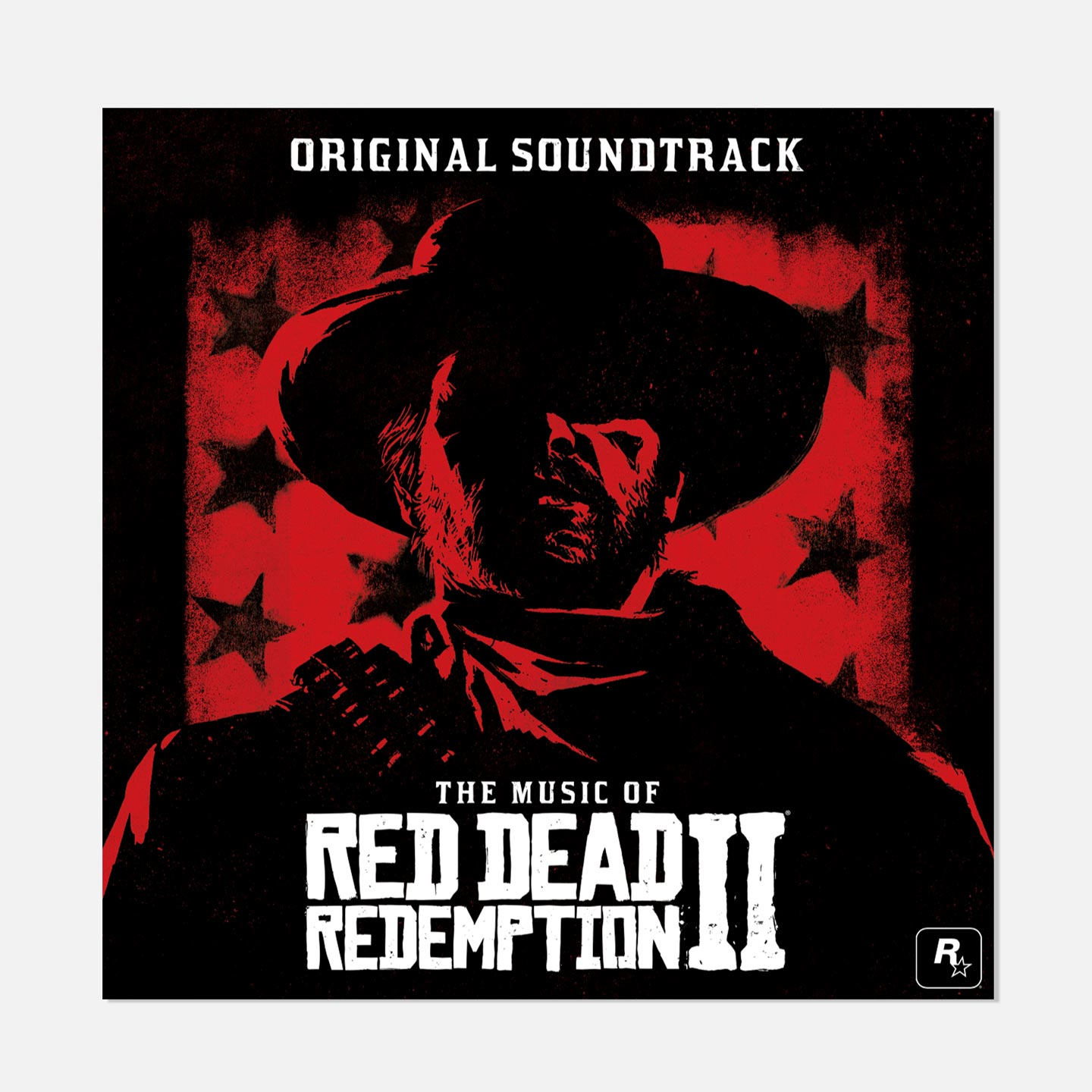 Album The Music of Red Dead Redemption 2: Original Soundtrack