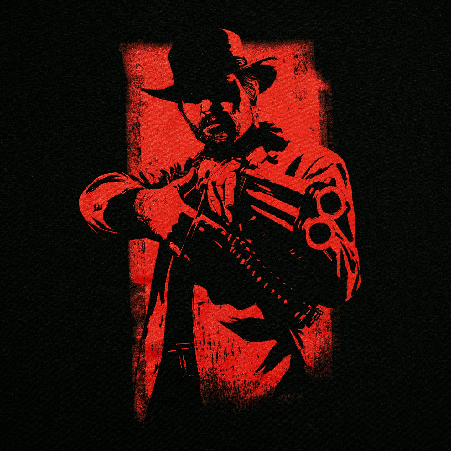 Red Dead Redemption 2 Arthur Morgan Tee