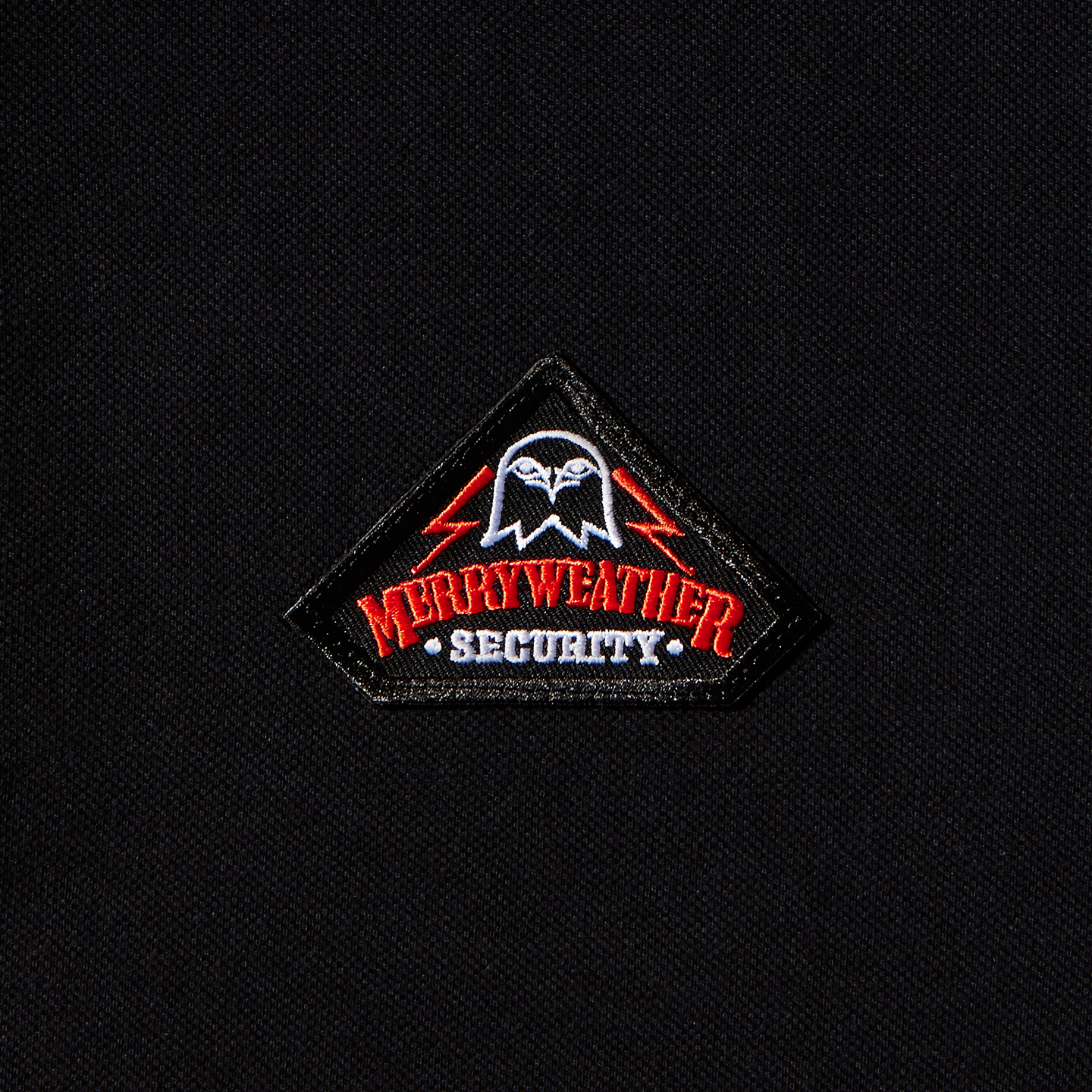 Merryweather Security Polo