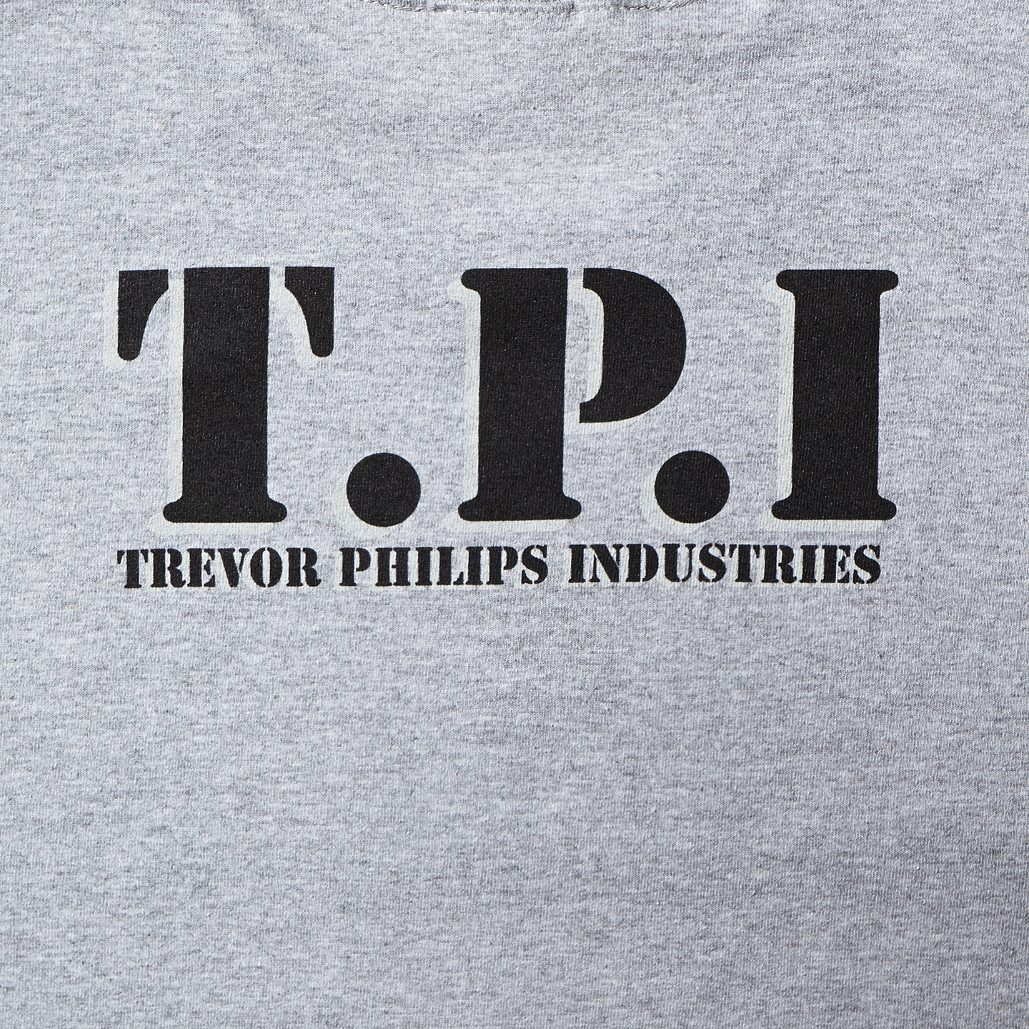 GTAV Trevor Philips Industries Tee