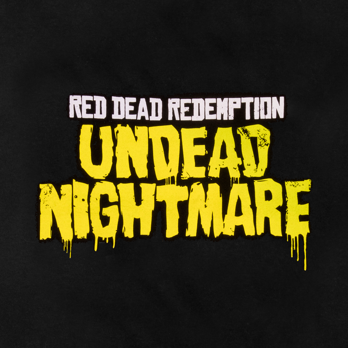 Undead Nightmare Tee