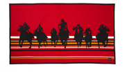 Red Dead Redemption 2 Pendleton Blanket