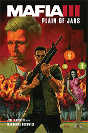Mafia III: Plain of Jars (Novel)