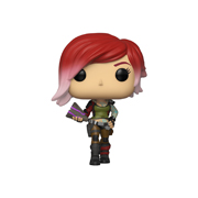 Pop! Games: Borderlands 3 - Lilith the Siren
