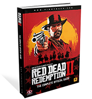 Red Dead Redemption 2 Complete Official Guide