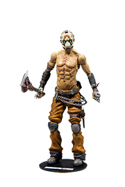 MCFARLANE TOYS PSYCHO 7 INCH ACTION FIGURE (PRE-ORDER)