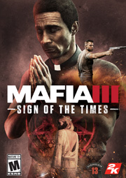 Mafia III - Sign of the Times
