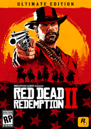 Red Dead Redemption 2: Ultimate Edition (Pre-Order)