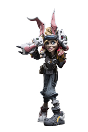 Mini Epics: Tiny Tina Vinyl Figure
