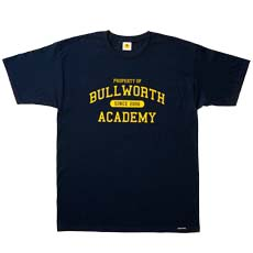 Property of Bullworth Academy Tee