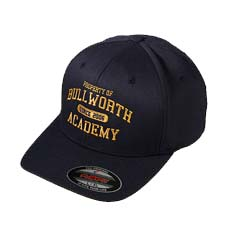 Property of Bullworth Academy Cap