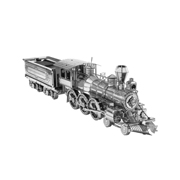 Red Dead Redemption 2 Metal Earth Train 3D Puzzle