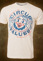 BioShock Circus of Values T-shirt