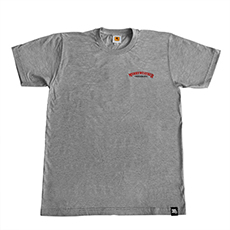 Grey Merryweather Security Tee