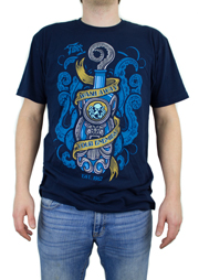 Undertow Tattoo T-shirt