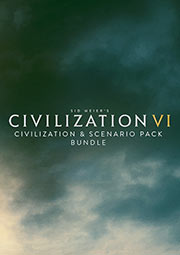 Civilization VI Scenario Pack Bundle