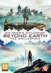 Sid Meier's Civilization®: Beyond Earth™ – The Collection