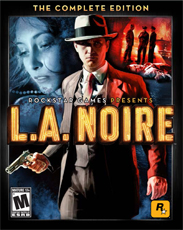 L.A. Noire: The Complete Edition (PC Download)