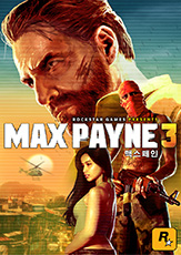 Max Payne 3 (South Korea)