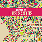 The Alchemist and Oh No Present: Welcome to Los Santos
