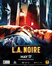 L.A. Noire Marriage Made In Heaven - Poster