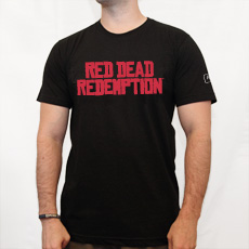 The Red Dead Redemption Tee