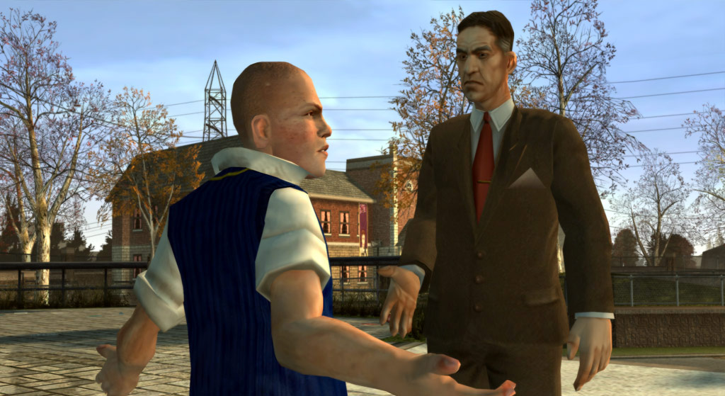 bully free download pc