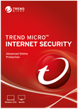 Trend Micro Internet Security 2021, 1 Device 12 Month