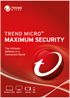 Trend Micro Maximum Security 2021, 5 Device 12 mth
