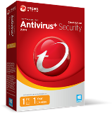 Trend Micro Trend Micro™Antivirus + Security (1PC)-12 months with Auto-Renew