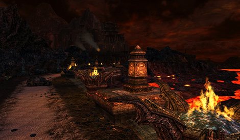 The Lord of the Rings Online™:  Mordor™ - Collector's Edition