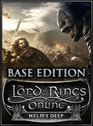 The Lord of the Rings Online™: Helm's Deep™ Base Edition - Digital Download