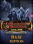 Dungeons and Dragons Online™: Menace of the Underdark™ Base Edition - Digital Download