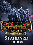 Dungeons and Dragons Online™: Menace of the Underdark™ Standard Edition - Digital Download