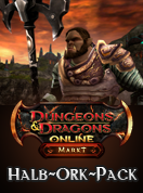 Dungeons & Dragons Online™: Halb-Ork-Pack - Digitaler Download