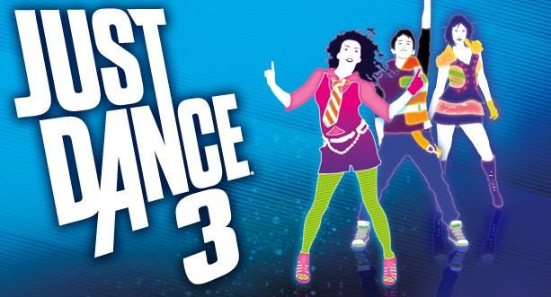 Just Dance® 3