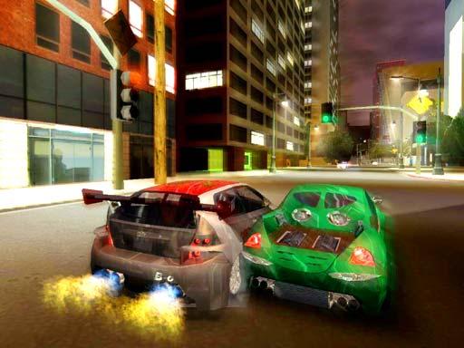حصريا على المشاغب لعبة MidnightOutlaw مرفوعة باسم المنتدى مع الشرح الكامل عن اللعبة .