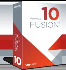 Official VMware® Fusion 11 Pro - Professional Mac Desktop Virtualization