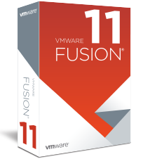 Upgrade to Fusion 11