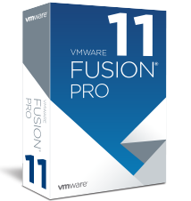 Upgrade to Fusion 11 Pro