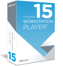 VMware Workstation 15 Player