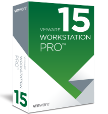 VMware Workstation 15 Pro for Academic Users